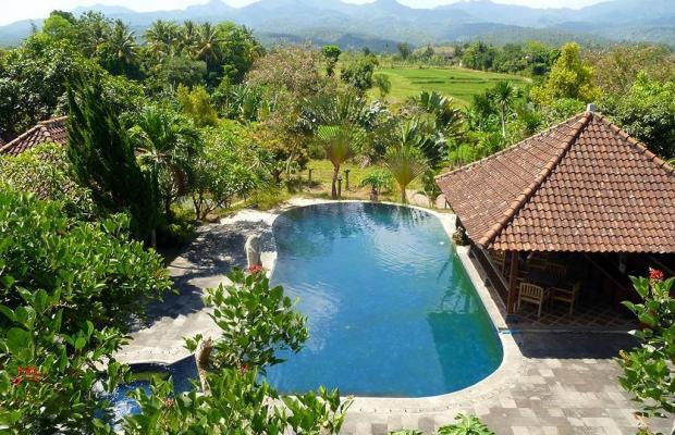 фото отеля Villa Sayang Boutique Hotel & Spa изображение №1