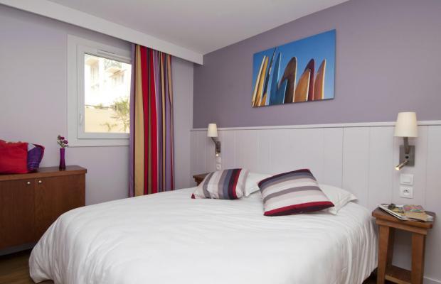 фотографии отеля Pierre & Vacances Premium Haguna изображение №7