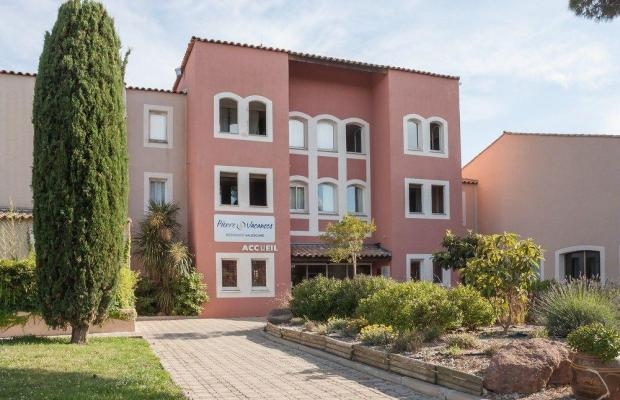 фото отеля Résidence Maeva Saint-Raphael Valescure (ex. Maeva Valescure Holiday Village) изображение №1