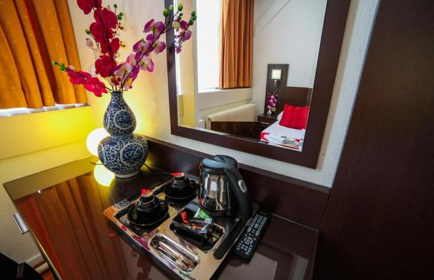 фотографии отеля Falcon Plaza изображение №23