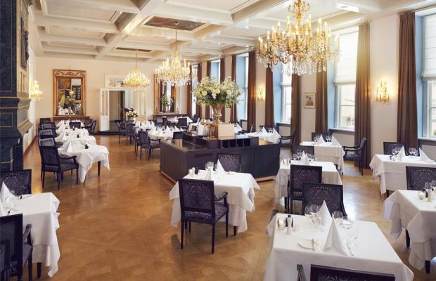 фото Grand Hotel Karel V изображение №18
