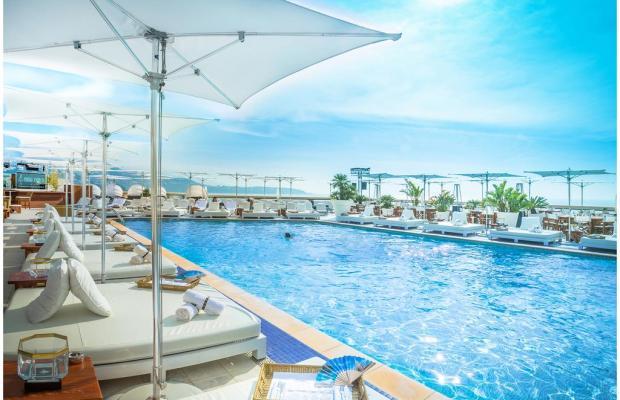 фото отеля Fairmont Monte Carlo изображение №1