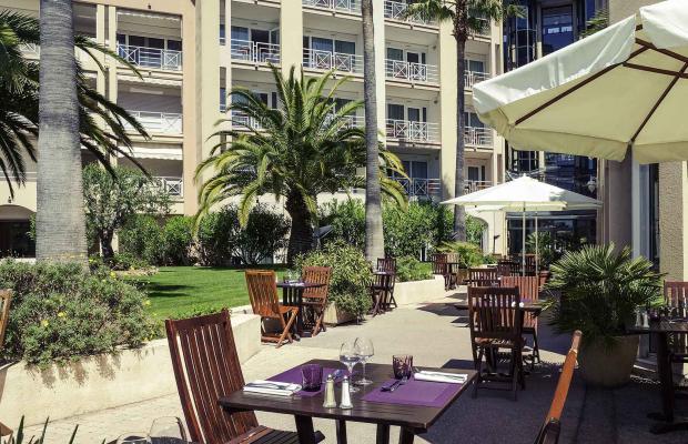 фото отеля Mercure Thalassa Port Frejus изображение №25