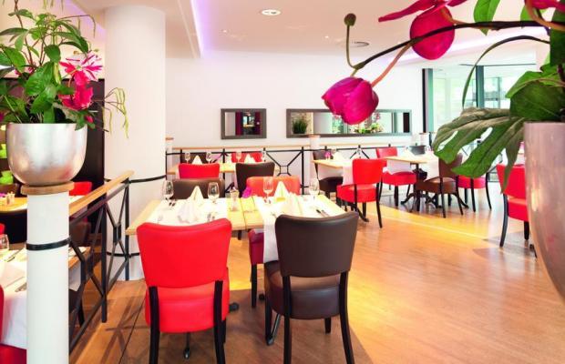 фото отеля Movenpick Hotel Den Haag - Voorburg изображение №9