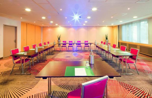 фотографии Movenpick Hotel Den Haag - Voorburg изображение №4