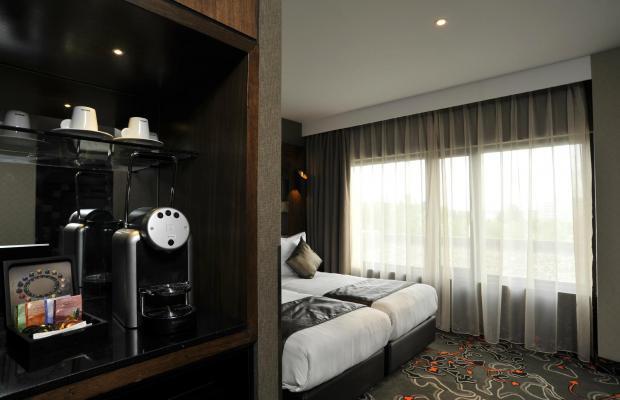 фото отеля Golden Tulip Amsterdam West изображение №5
