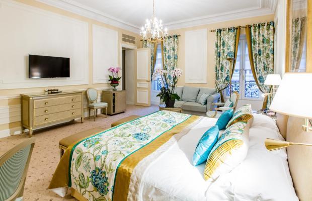 фотографии Hotel du Palais изображение №72