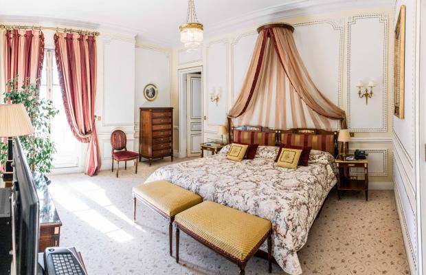 фотографии Hotel du Palais изображение №68