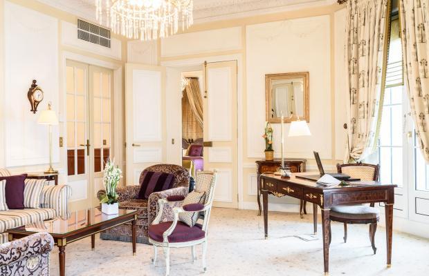 фото отеля Hotel du Palais изображение №41