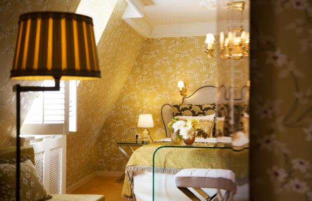 фотографии отеля Estherea изображение №11