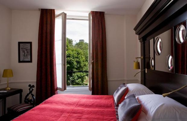 фото отеля Observatoire Luxembourg изображение №21
