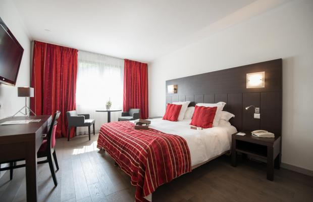 фото отеля Quintessia Resort  изображение №9