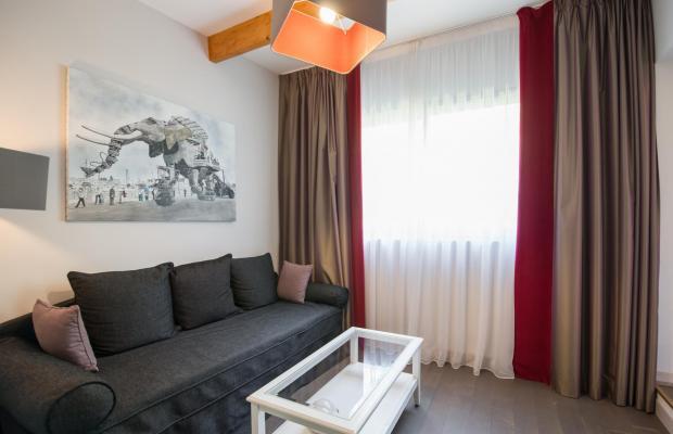 фото Quintessia Resort  изображение №6