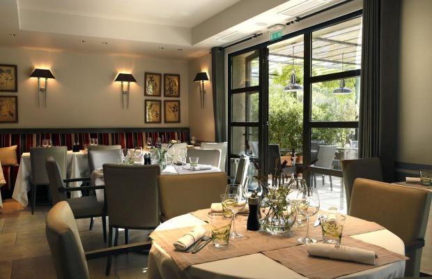 фотографии отеля Mas du Grand Vallon изображение №11