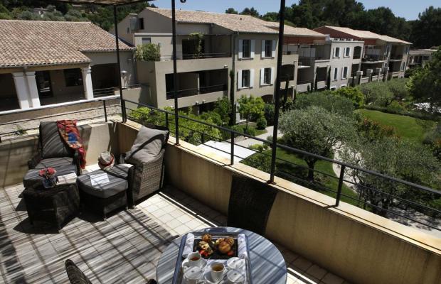 фотографии отеля Mas du Grand Vallon изображение №7