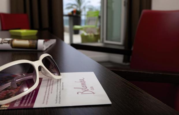фотографии отеля Club Belambra Le Vendôme изображение №7
