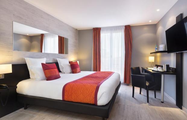 фотографии Best Western Plus Hôtel Masséna Nice изображение №16