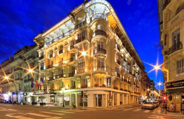 фото Best Western Plus Hôtel Masséna Nice изображение №2