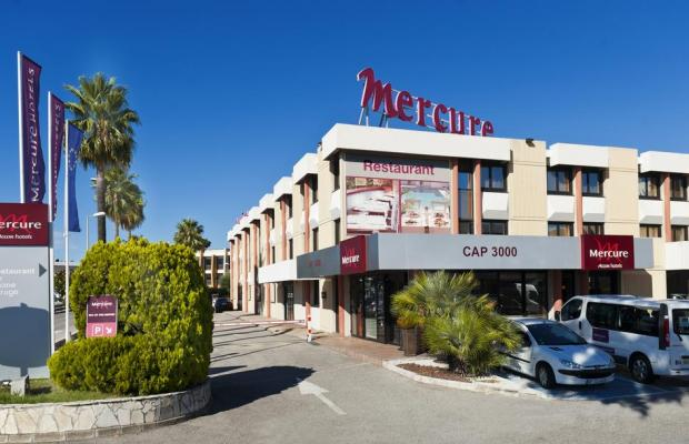 фотографии Mercure Nice Cap 3000 Aeroport изображение №24