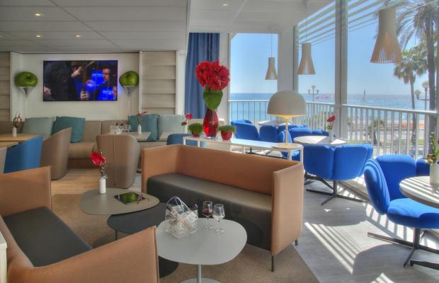 фото отеля Mercure Promenade Des Anglais изображение №21
