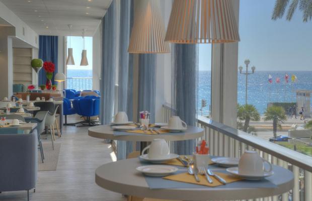 фото отеля Mercure Promenade Des Anglais изображение №13