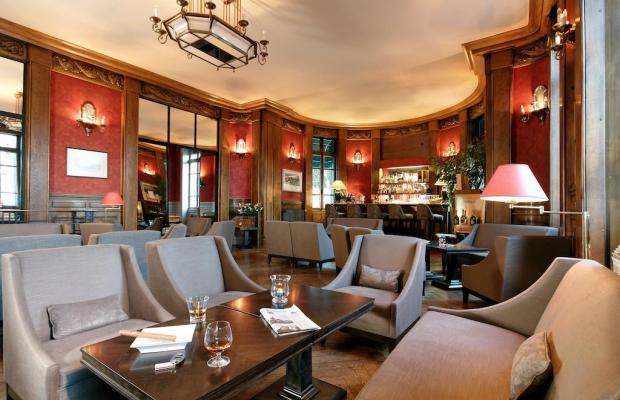 фотографии отеля Najeti Hotel De La Poste изображение №19