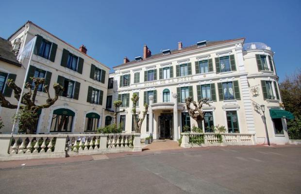фото отеля Najeti Hotel De La Poste изображение №1