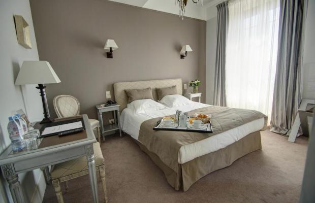 фото отеля Najeti Hotel De La Poste изображение №5