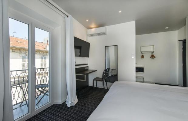 фотографии отеля Hotel 64 Nice изображение №3