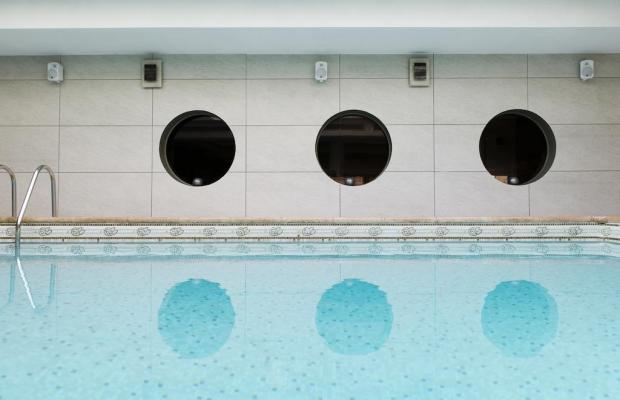 фотографии отеля Nice Riviera изображение №11