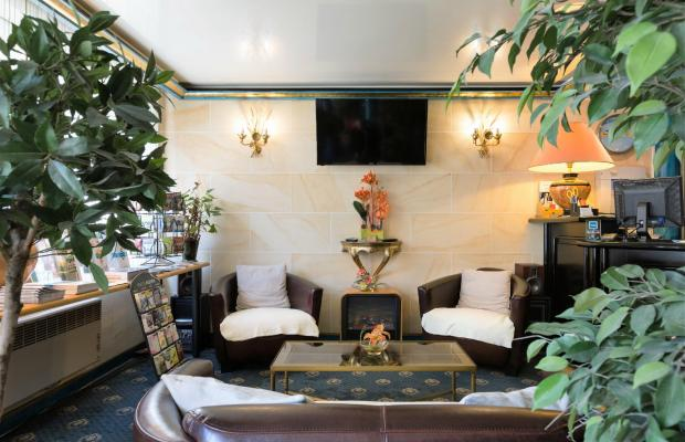 фотографии отеля Hotel de Clisson изображение №15