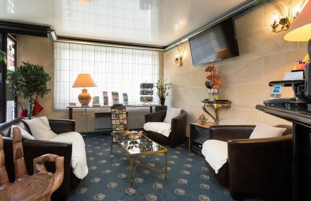 фотографии Hotel de Clisson изображение №12