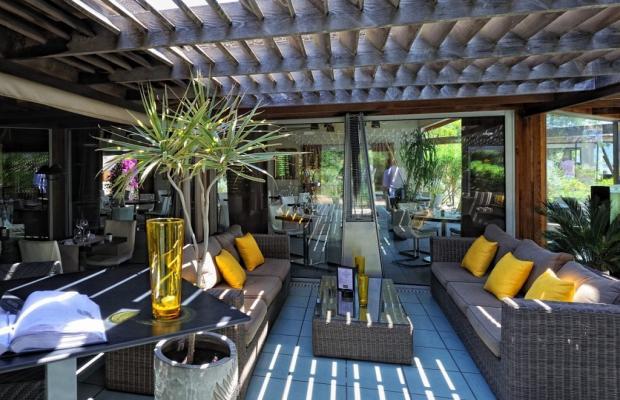 фотографии отеля Hotel Marina Corsica изображение №19