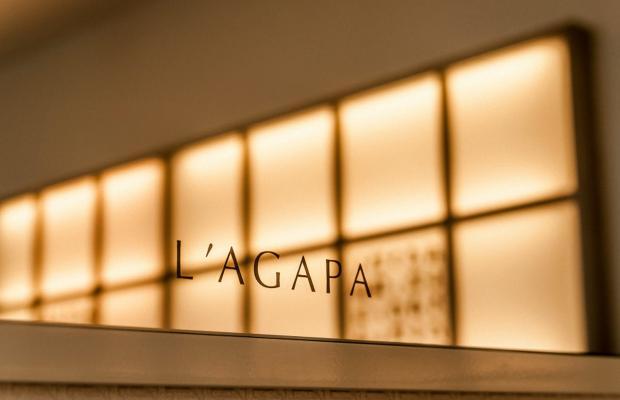 фотографии отеля L'Agapa Hotel SPA Nuxe изображение №87