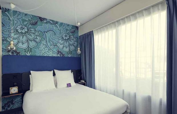 фото отеля Mercure Paris Bastille Saint Antoine (ex. Paname Hotel Bastille) изображение №25