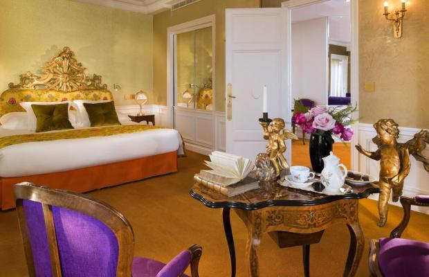 фотографии отеля Negresco изображение №27
