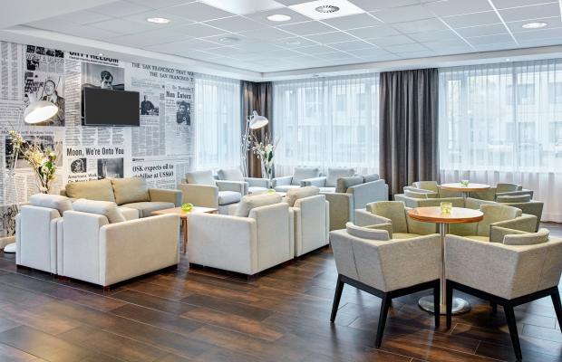 фотографии отеля Holiday Inn Express Amsterdam - Schiphol (ex. Holiday Inn Osdorp) изображение №11