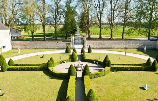 фотографии отеля Domaine du Chateau de Barive изображение №91