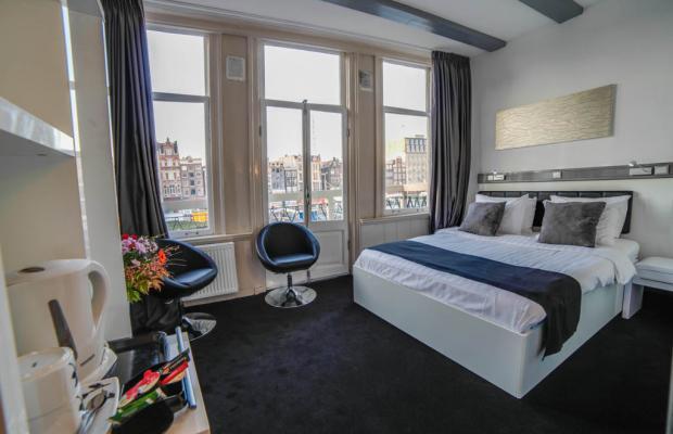 фотографии отеля Hotel CC изображение №23