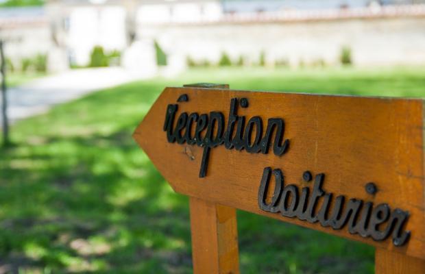 фотографии отеля Domaine du Chateau de Barive изображение №7