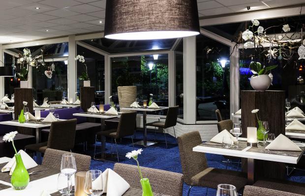фото отеля Novotel Maastricht Hotel изображение №25