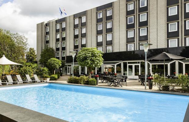 фото отеля Novotel Maastricht Hotel изображение №1