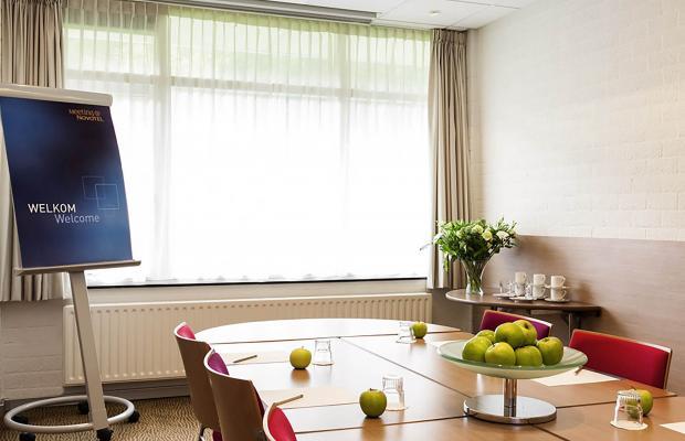 фотографии отеля Novotel Maastricht Hotel изображение №23