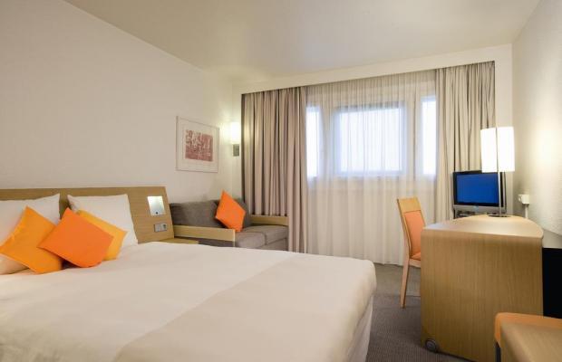 фотографии Novotel Maastricht Hotel изображение №20