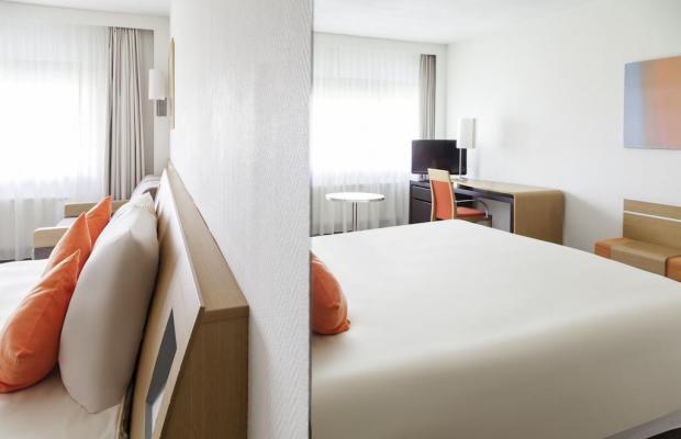 фото Novotel Maastricht Hotel изображение №14