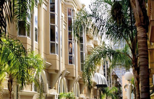фото Adagio Monaco Palais Josephine изображение №14