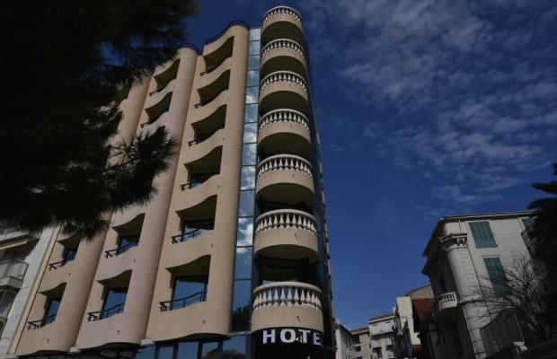 фото отеля Belle Plage изображение №1
