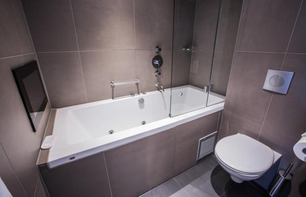 фото отеля Vondel Hotel JL No76 изображение №21