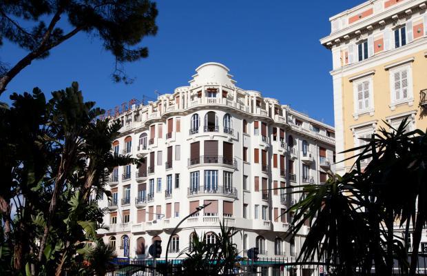 фото отеля Albert 1er (Albert Premier) изображение №1