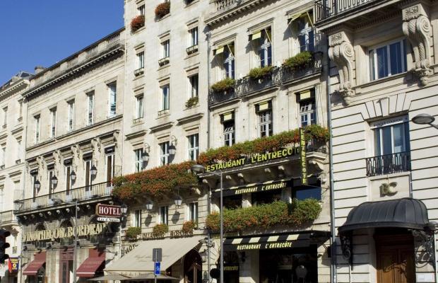 фото отеля Des 4 Soeurs изображение №1